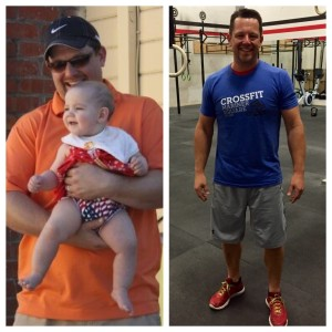 Jason Pollard Success Story